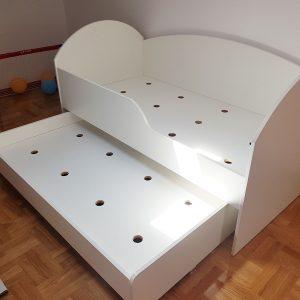 Krevet po meri 12