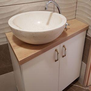 Ormarić za kupatilo 1