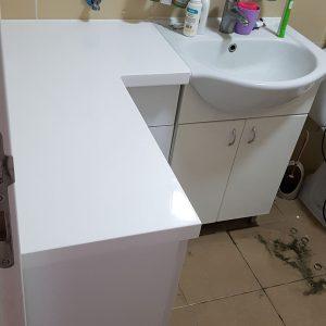 Ormarić za kupatilo po meri 12