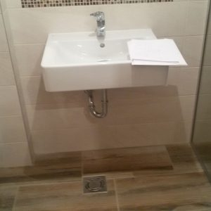 Ormarić za kupatilo 4