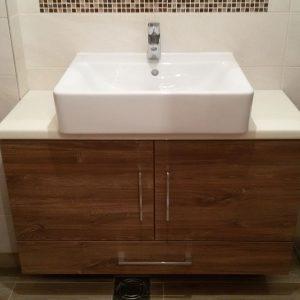 Ormarić za kupatilo 6
