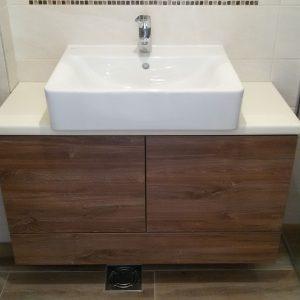Ormarić za kupatilo 7