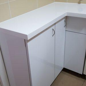 Ormarić za kupatilo po meri 9