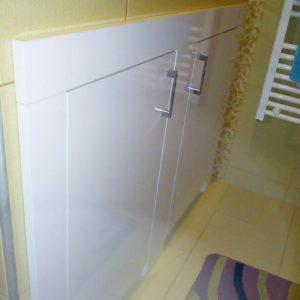 Ormarić za kupatilo 9